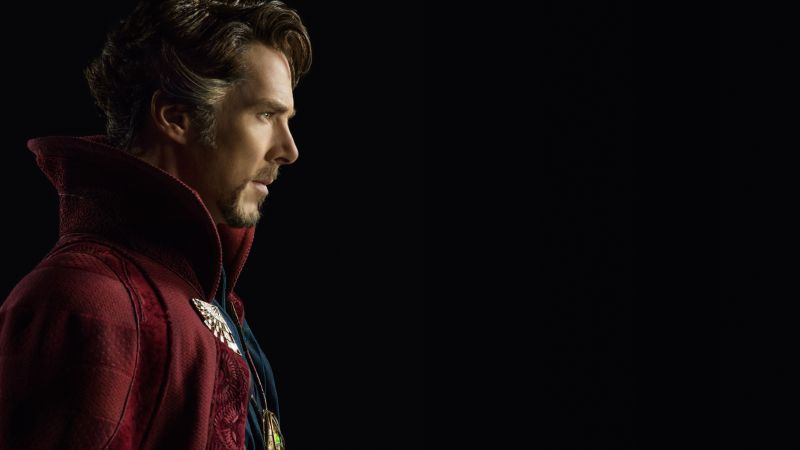 Doctor Strange Wallpaper, Movies / Adventure: Doctor Strange, Benedict