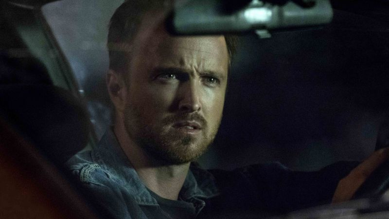 The Path, Aaron Paul, Best TV Series (horizontal)