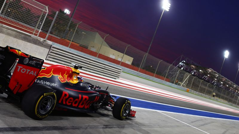 Red Bull RB12, Red Bull Racing, F1 (horizontal)