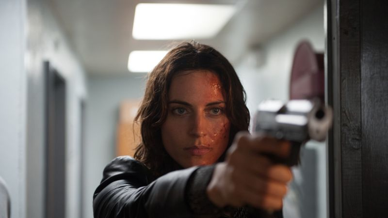 Criminal, Antje Traue, Best Movies of 2016 (horizontal)