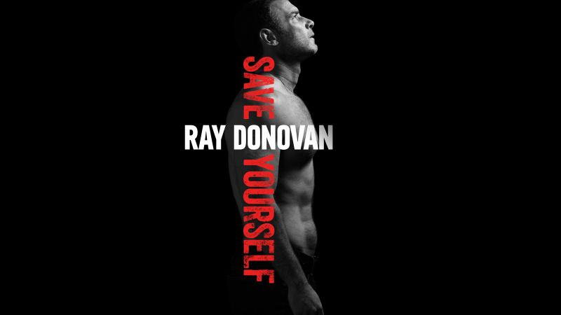 Ray Donovan, season 4, Liev Schreiber, Best TV Series (horizontal)