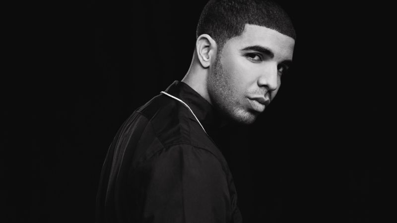 Drake, VIEWS, Top music artist and bands, Hip-hop (horizontal)
