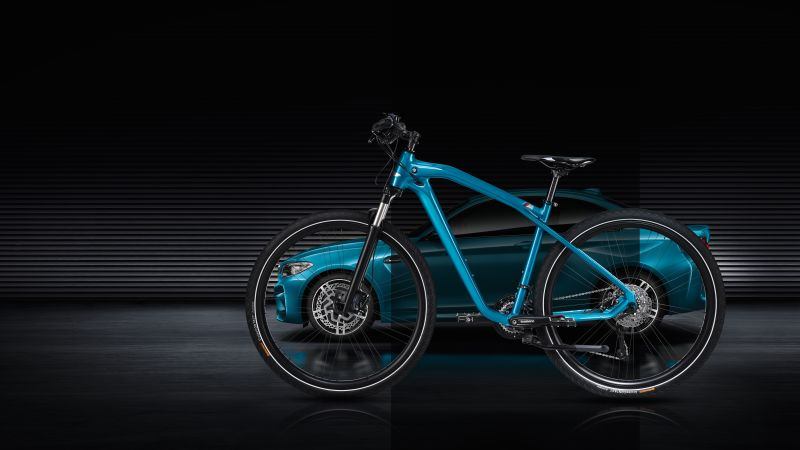 BMW Cruise M Bike, Limited Edition, best bikes (horizontal)