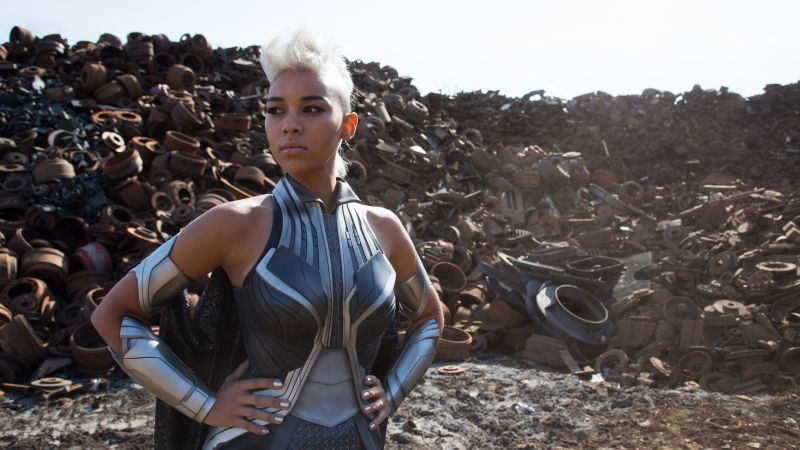 X-Men: Apocalypse, Storm, Ororo Monroe, Apocalypse, Best Movies of 2016 (horizontal)