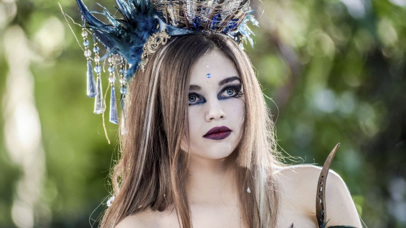 The Curse of Sleeping Beauty, India Eisley, best movies (horizontal)