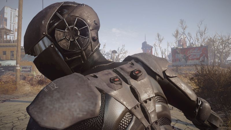 Fallout 4, Nexus mod, Best Games 2016, game, shooter, PC, PS4, Xbox One, review, screenshot (horizontal)
