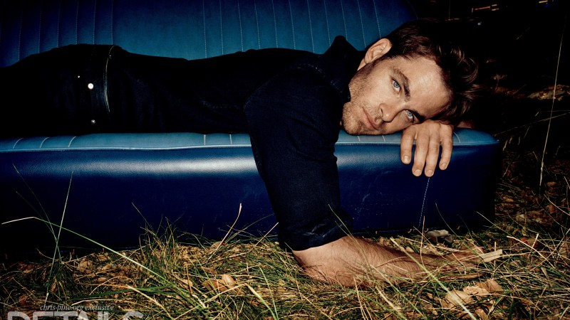 Chris Pine, Most Popular Celebs in 2015, actor (horizontal)