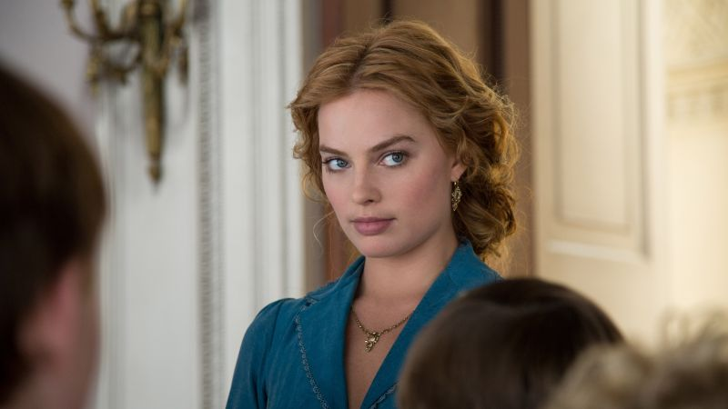 The Legend of Tarzan, Margot Robbie, best movies 2016 (horizontal)
