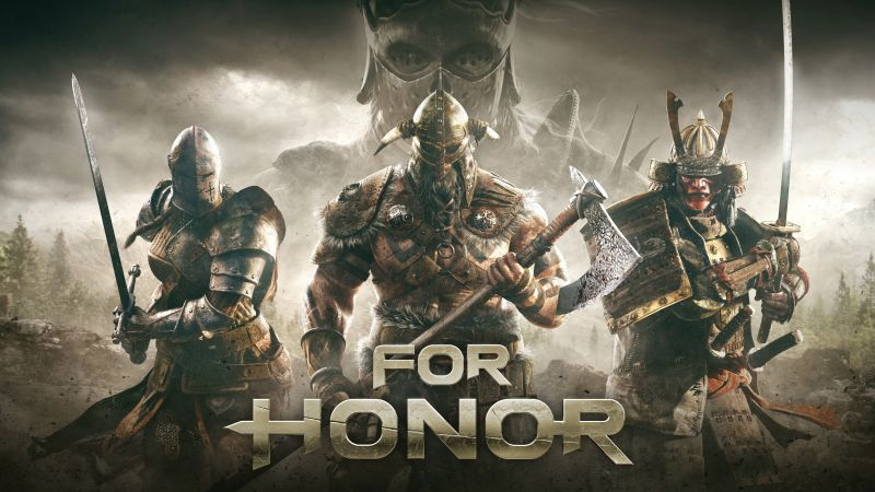 ������������ ��������� ���������� ���� For Honor �� �������� Ubisoft