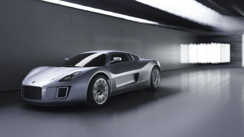 Gumpert Tornante, supercar, sport cars (horizontal)