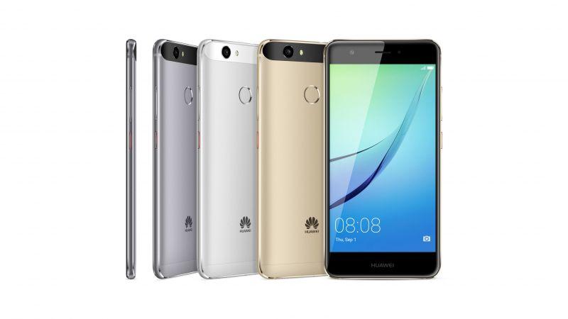 Huawei Nova, IFA 2021, review, best smartphones (horizontal)