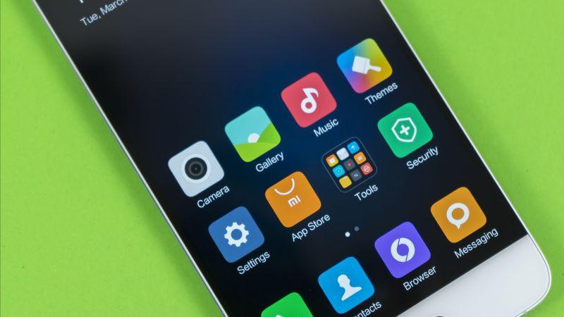Wallpaper Xiaomi Mi 5s Mi 5 Review Android Smartphone