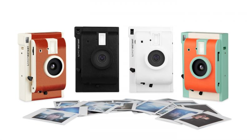 Lomo'Instant Automat, Photokina 2016, review, Lomography, print (horizontal)