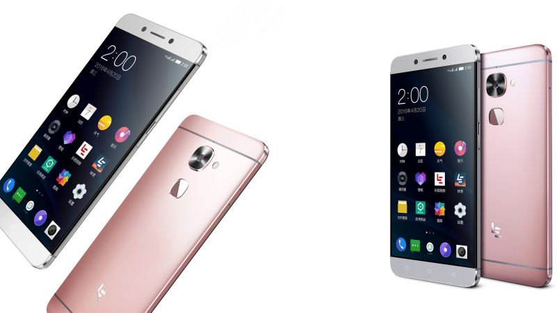 LeEco Le Max 2, review, Rose, Best Smartphones 2016 (horizontal)