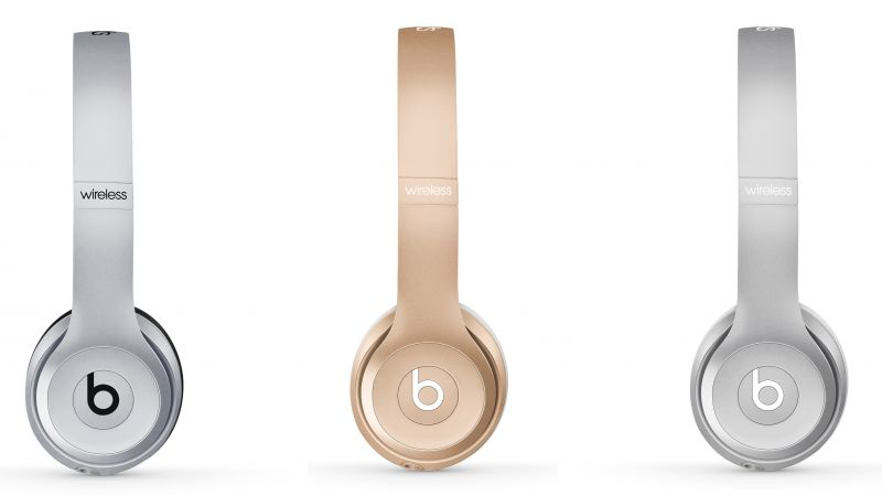 Beats Solo 3, apple, Iphone, Wireless headphones, dr. Dre (horizontal)