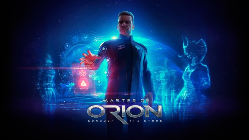 Master of Orion, conquer the stars, best games, pc (horizontal)