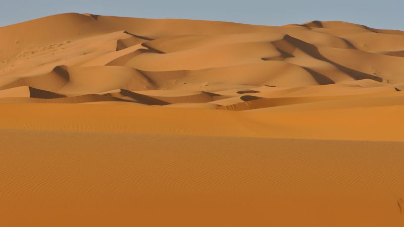 desert, 5k, 4k wallpaper, 8k, sand (horizontal)