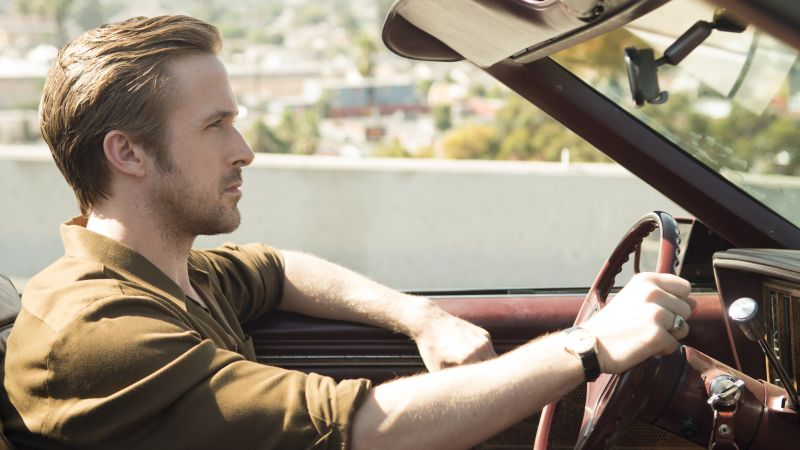 La La Land, Ryan Gosling (horizontal)