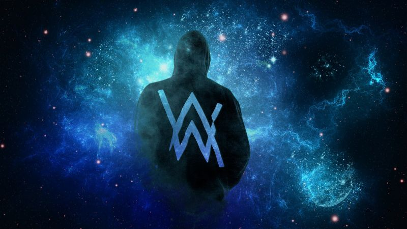 Alan Walker, Top music artist and bands, musician (horizontal)