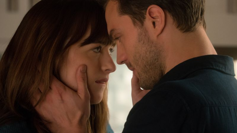 Fifty Shades Darker, Dakota Johnson, Jamie Dornan, best movies (horizontal)