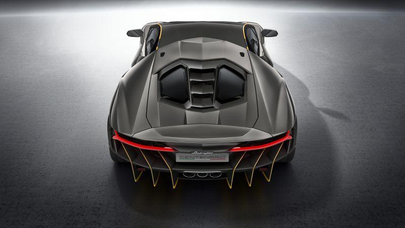 Wallpaper Lamborghini 5k 4k Wallpaper 8k Supercar Aventador