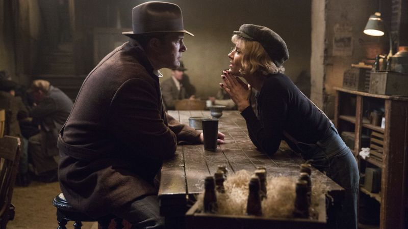 Live by Night, Ben Affleck, Sienna Miller, best movies (horizontal)
