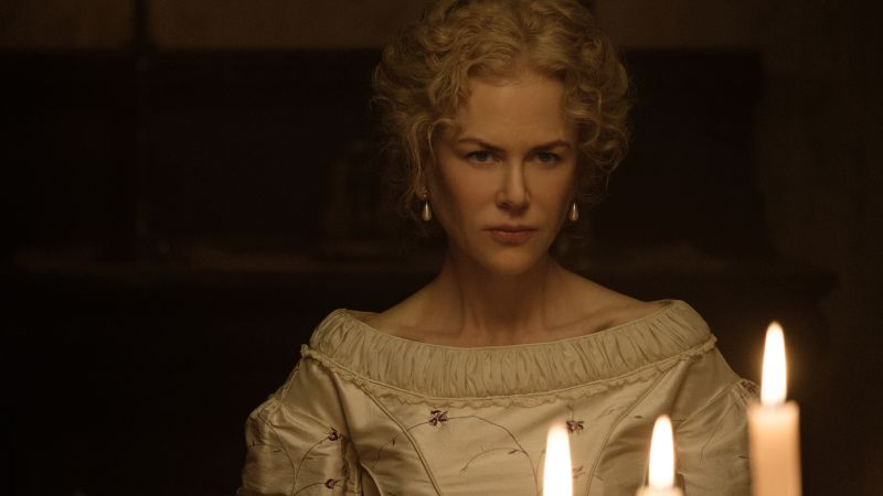 The Beguiled, Nicole Kidman, western, best movies (horizontal)