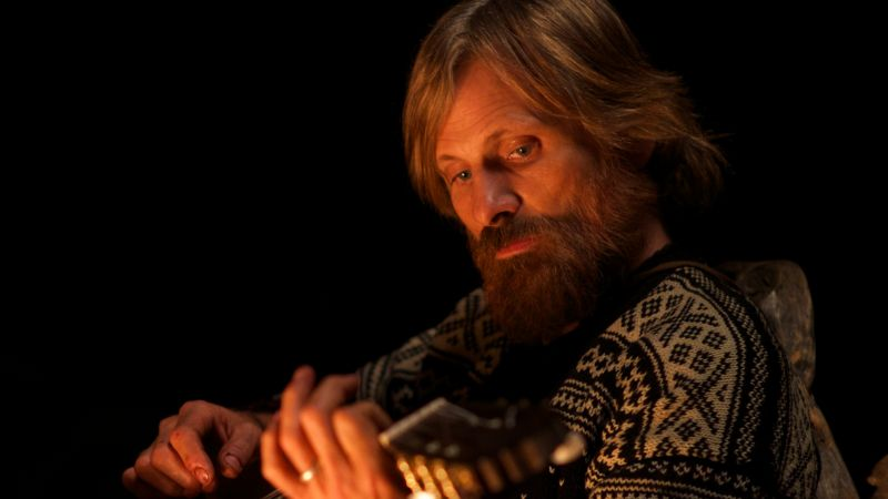 Captain Fantastic, Viggo Mortensen, best movies (horizontal)