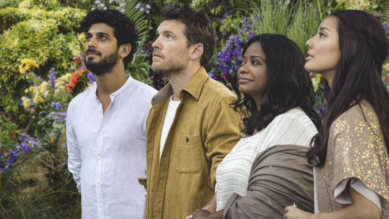The Shack, Octavia Spencer, Sam Worthington, best movies (horizontal)