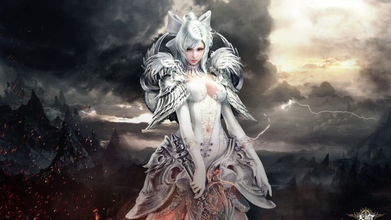 Revelation Online, MMORPG, PC (horizontal)
