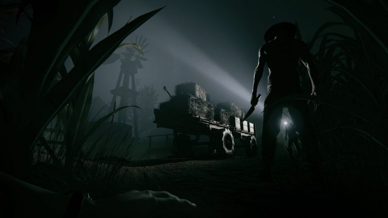 Outlast 2, survival horror, best games, PC, PS 4, Xbox One, Mac OS (horizontal)
