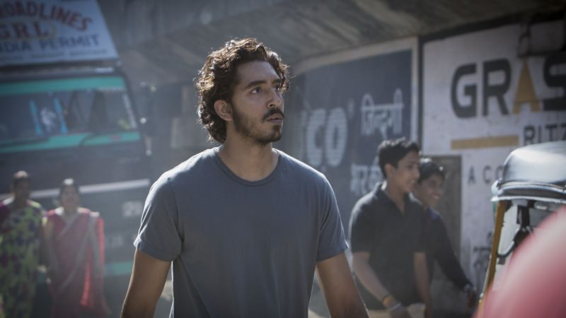 Lion, Dev Patel, best movies, biographical (horizontal)