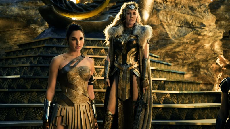 Wonder Woman, Gal Gadot, superhero film, DC Comics, Best Movies (horizontal)