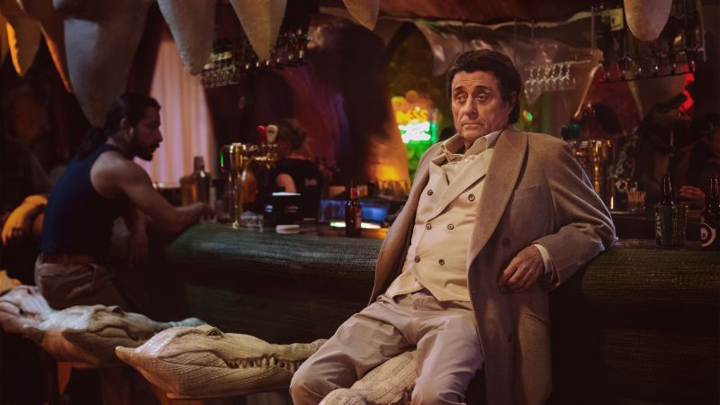 American Gods, Ian McShane, best TV series (horizontal)