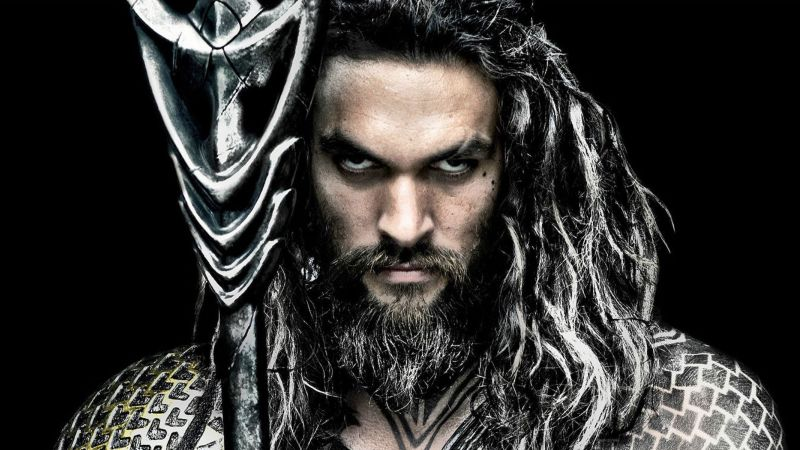 Aquaman, Jason Momoa, best movies (horizontal)