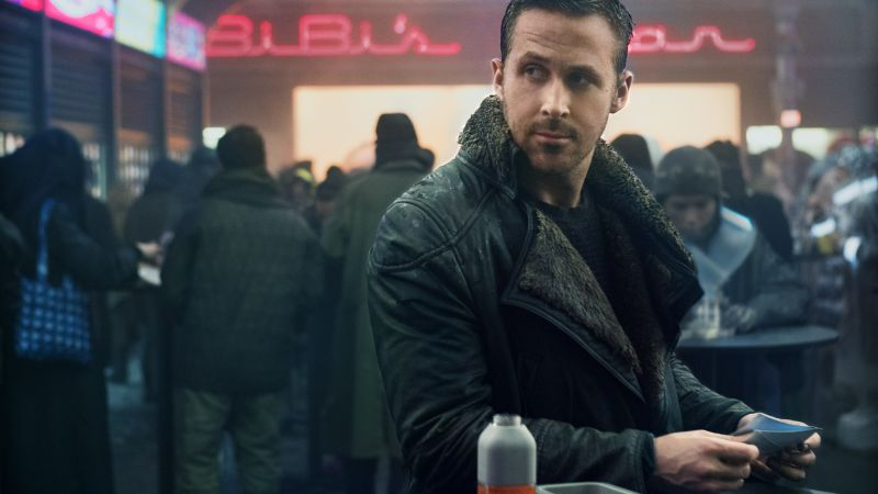 Blade Runner 2049, Ryan Gosling, best movies (horizontal)