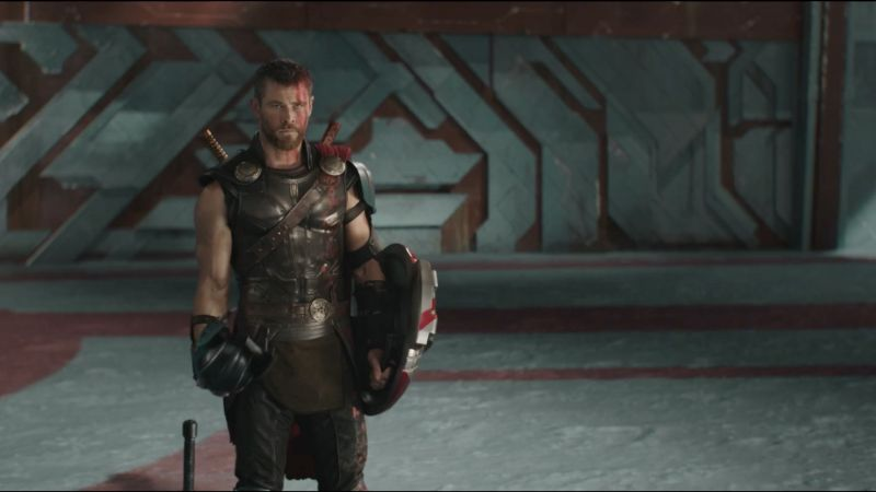 Thor: Ragnarok, Thor, Marvel, Chris Hemsworth, best movies (horizontal)