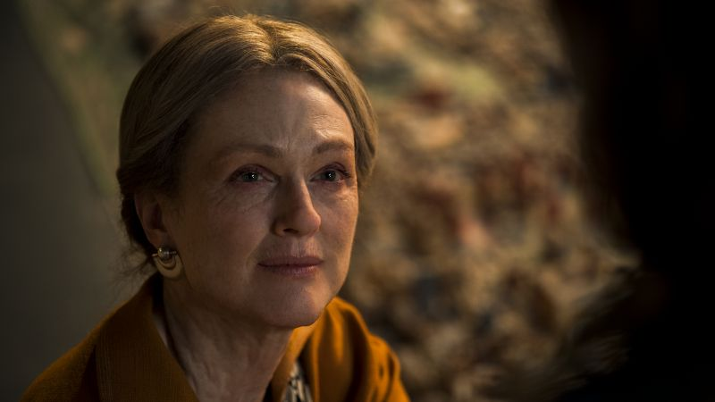 Wonderstruck, Julianne Moore, Cannes 2017 (horizontal)