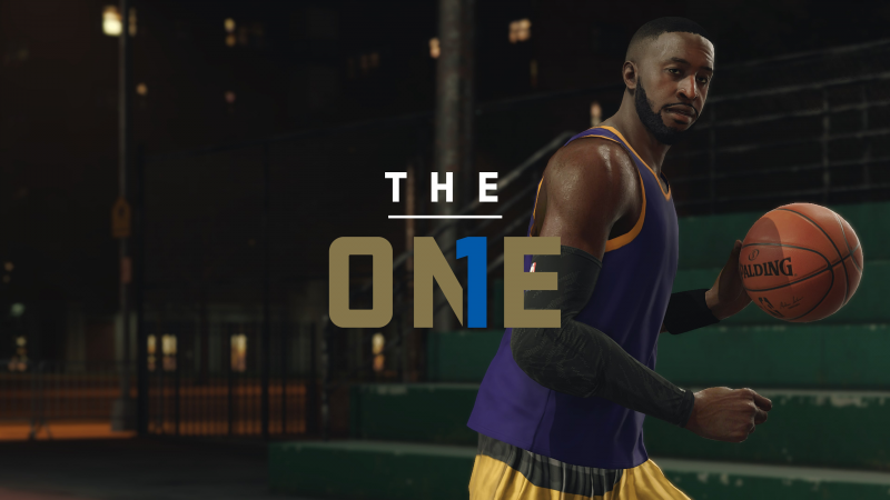 NBA LIVE 18, 4k, screenshot, E3 2017 (horizontal)