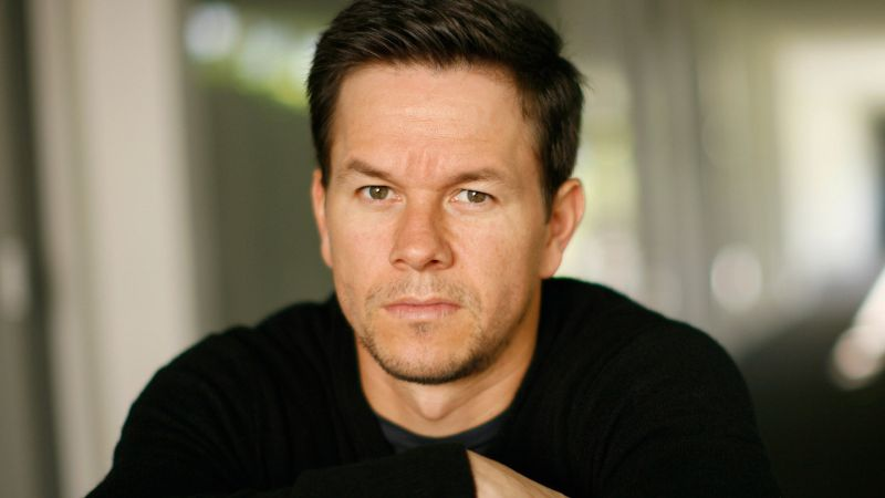 Mark Wahlberg, 5k, photo (horizontal)