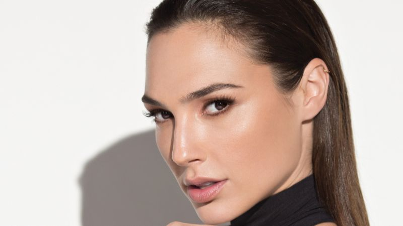Gal Gadot, Celebrities, photo (horizontal)