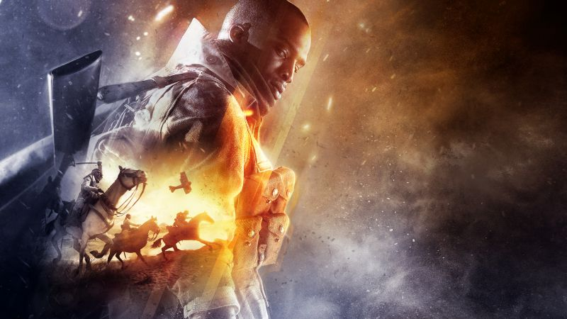 Battlefield 1, best games of 2016, shooter (horizontal)