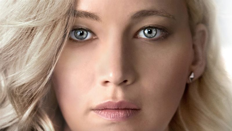 Passengers, Jennifer Lawrence, 4k (horizontal)