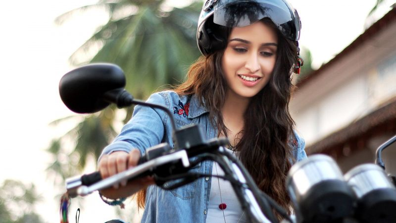 Shraddha Kapoor, 4k, photo, bollywood (horizontal)