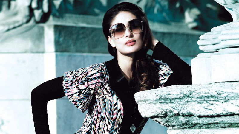 Kareena Kapoor, 4k, photo, bollywood (horizontal)