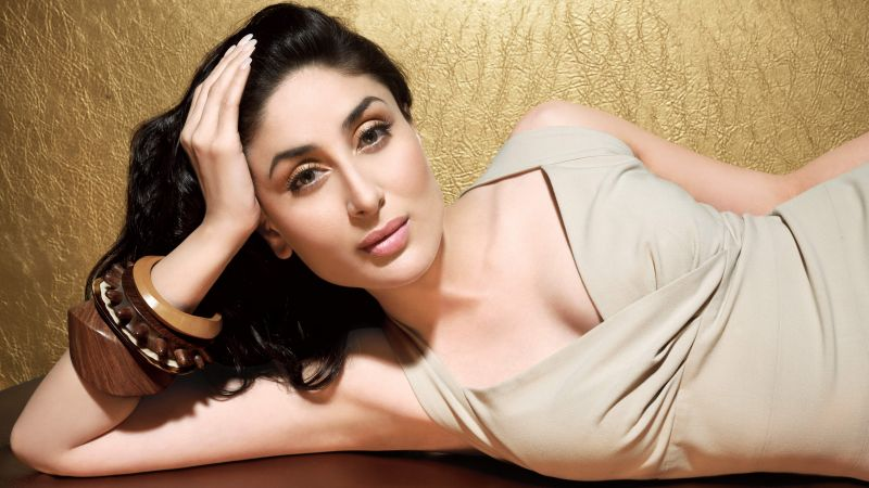 Kareena Kapoor, 6k, photo, bollywood (horizontal)