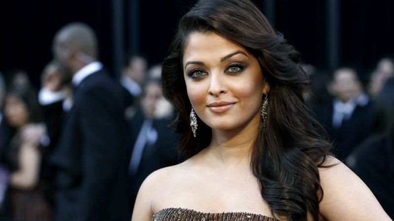 Aishwarya Rai Bachchan, 4k, photo, bollywood (horizontal)