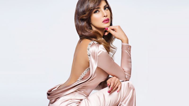 Priyanka Chopra, 5k, photo, bollywood (horizontal)