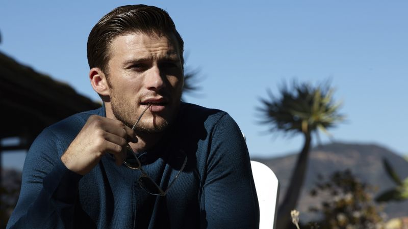 Scott Eastwood, 6k, photo (horizontal)