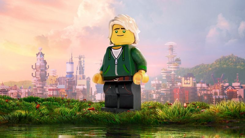 The LEGO Ninjago Movie, 4k (horizontal)